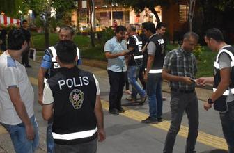 İstanbul'da dev operasyon! 5 bin polis katılıyor
