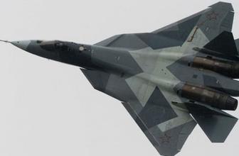 Rusya zor durumda! Sıkıntı Su-57'yi vurdu