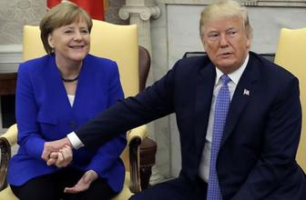 Trump'tan Avrupa Birliği'ne 'düşman' nitelemesi
