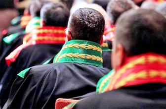 HSK Yargıtay'a 100, Danıştay'a 12 yeni üye seçti! İşte yeni üyeler