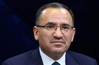 Bekir Bozdağ ve 4 eski bakanın yeni görevleri belli oldu!