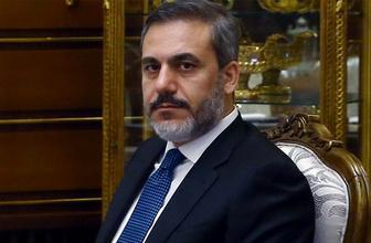 Hakan Fidan'ı ifadeye çağıran savcıya FETÖ'den hapis cezası