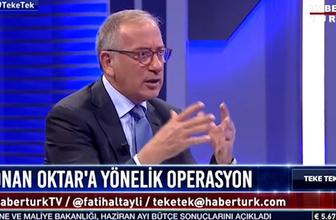 Adnan Oktar'ın grubunda yer alan Fırat Develioğlu açıklama