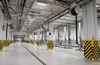 Volkswagen'in yeni yetkili satıcısı ve servisi Gebze'de açıldı