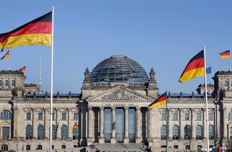 Alman hükümetinden FETÖ sorusuna bomba yanıt