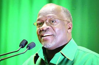 Tanzanya Devlet Başkanı: Sonsuza kadar iktidardayız