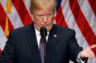 Trump'tan çok kritik NATO açıklaması!