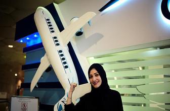 Suudi Arabistan'da kadın açılımı: Artık uçak da kullanabilecekler