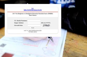 Burs kazanan 70 bin öğrenci kim? MEB bursluluk sorgu ekranı açıldı