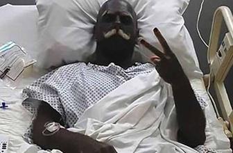 Bu adamı gören korkuyor… Dün ameliyata girip herkesi şaşırttı
