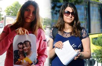 Eşi ve iki cocuğu kayıp hamile kadından şok iddia