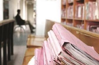 İcra katipliği mülakat sınavı gerekli evraklar İstanbul Adliyesi açıklaması