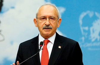 Kılıçdaroğlu'ndan Enis Berberoğlu açıklaması