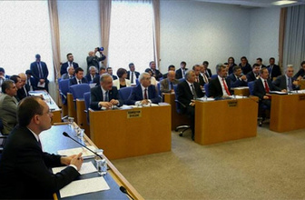 Komisyonda kabul edildi: Bedelli askerlik 21 gün!