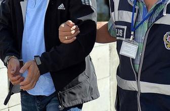 Rize'de cinsel taciz iddiasına gözaltı