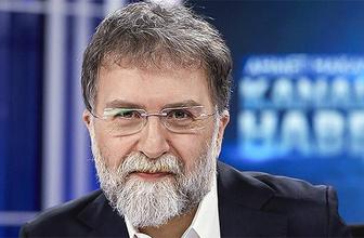 Ahmet Hakan İYİ Parti Başkanlığı için bakın kimi önerdi!