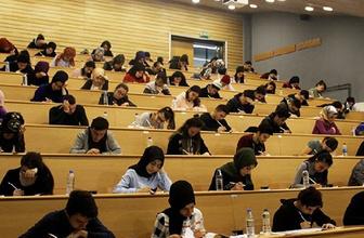 AUZEF sonuçları OYS BÜT sınav sonucu-İstanbul Üniversitesi açıköğretim