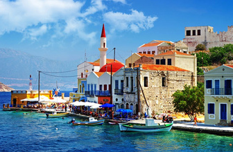 Yunanistan'dan flaş oturma izni kararı! Parayla 'altın vize'...