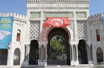 AUZEF 3 ders sınavı ne zaman 2918- İstanbul Üniversitesi 3 ders sınav tarihi