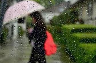 İstanbul için sel ve dolu uyarısı! O ilçeler dikkat...