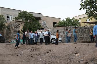 Diyarbakır'da arazi kavgası: 2'si ağır 9 yaralı!