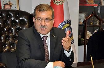 Emniyet Genel Müdürlüğüne Uzunkaya atandı