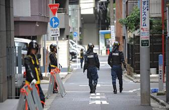 Japonya o tarikatın tüm üyelerini idam etti!