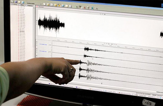 Son depremler İzmir sallandı Kandilli yeni deprem raporu