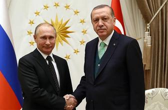 Dev zirve sonrası Erdoğan'dan kritik açıklama