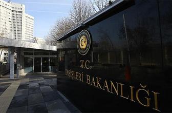 Türkiye'den BM'ye Kıbrıs çıkışı!