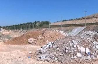 Şanlıurfa'da vahşet... 2 yaşındaki çocuğu başını kesip gömdüler