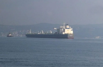 Boğaz'da gemi arızası! Boğaz gemi trafiğine kapatıldı