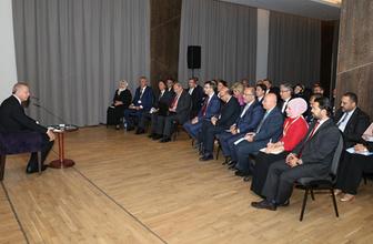 Erdoğan'dan ABD'ye Brunson resti: Size göbekten bağlı değiliz