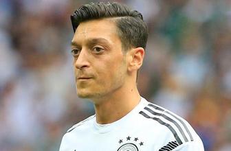 Almanya Dışişleri Bakanından Mesut Özil itirafı: Bu utanç verici!