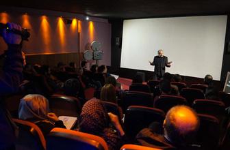 """""""Uluslararası Dostluk Kısa Film Festivali"""""""