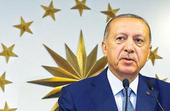 Erdoğan ilk ziyareti o iki ülkeye yapacak