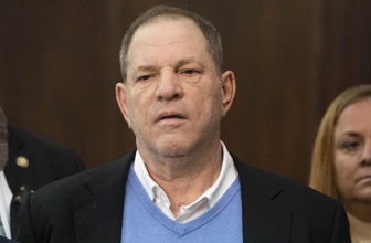 Hollywood sarsan Weinstein'a yeni cinsel saldırı suçlaması