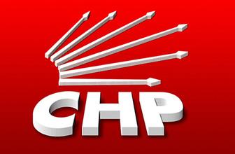 CHP Sakarya İl Başkanlığı isyan bayrağı çekti