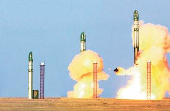 Batı'yı 'çaresiz bırakacak' 6 Rus silahı açıklandı