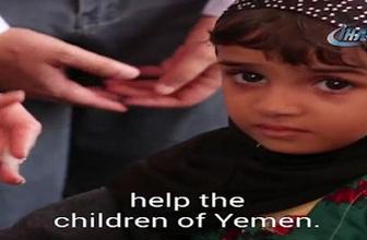 UNICEF: '400 bin Yemenli çocuk ölüm tehlikesi altında'