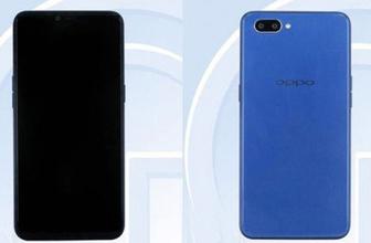 Oppo A5'in fotoğrafları internete düştü!