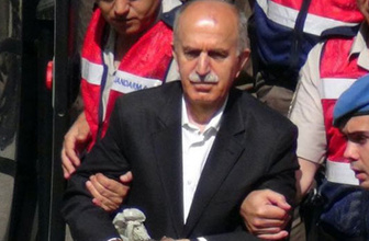 Bursa eski Valisi Harput tahliye edildi