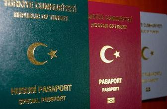 AB'den yeşil ve gri pasaport sahiplerine kötü haber!