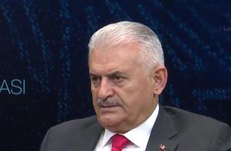 Başbakan Yıldırım: Seçim gecesi Erdoğan telefonda ağlıyordu