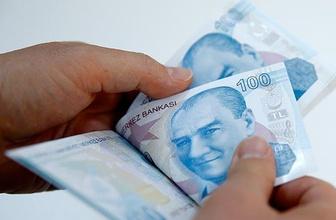 Emekli ek ödeme zammı SGK - Bağ-Kur 2018 ek ödemeli maaşı