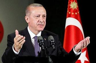17 ülkenin cumhurbaşkanı Ankara'ya geliyor