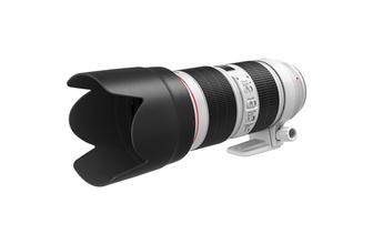 Fotoğraf tutkunlarının gözdesi Canon L serisi artık daha güçlü!