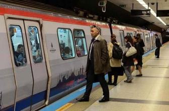 Metroda internet dönemi!