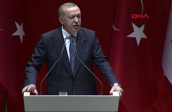 Erdoğan'dan flaş açıklama! MHP ile ittifak devam ediyor mu?