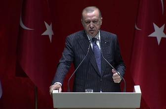 Yeni kabine ve yeni bakanlarla ilgili Erdoğan'dan flaş açıklama